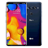 LG V40 ThinQ phone - unlock code